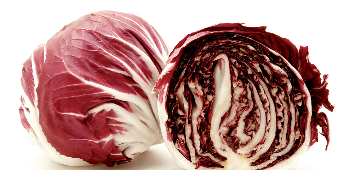 Filetto di radicchio